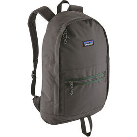 Patagonia Arbor Day Sac à dos 20l, forge grey